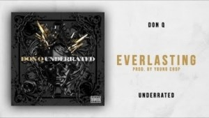 Don Q - Everlasting